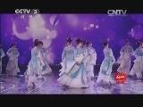 [我要上春晚]舞蹈《青衣》 表演:大连艺术学院