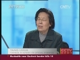 STUDIO INTERVIEW: SA EXPERT ON CHINA SA RELATIONS