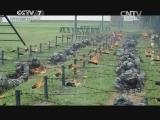 《军事纪实》 20141215 庆祝澳门回归15周年特别节目 第一集 神圣使命