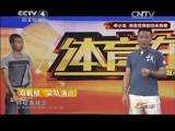 CCTV4《功夫传承》双截棍实战演示