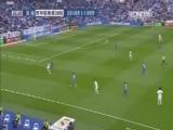 [西甲]第38轮:皇家马德里VS赫塔费 上半场
