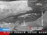 """《根据地》""""庄户县长""""挖祖坟卖祖林 带领百姓度荒年"""