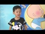 少儿台原创 2015《小宝贝大声唱》选手  北京市 刘先伦