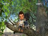 [第1动画乐园]《地道战之英雄出少年》 第4集