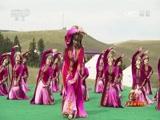《天山南北中国梦—心连心艺术团赴新疆慰问演出》 20150924