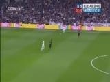 [欧冠]A组第4轮:皇马VS巴黎圣日耳曼 上半场