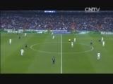 [欧冠]A组第6轮:皇家马德里VS马尔默 下半场