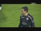 [欧冠]F组第6轮:萨格勒布迪纳摩VS拜仁 上半场
