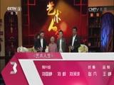 《艺术人生》 20151216 王宏伟专辑(下集)