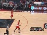 2016年NBA全明星赛 西部VS东部 20160215