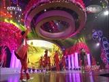 """[""""三八""""妇女节特别节目]歌曲《平安中国》 演唱:江涛"""