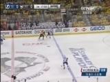 [NHL]季后赛:坦帕湾闪电VS匹兹堡企鹅 第一节