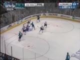 [NHL]西部决赛:圣路易斯蓝调VS圣何塞鲨鱼 第二节