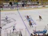 [NHL]总决赛第2场:匹兹堡企鹅VS圣何塞鲨鱼 第2节