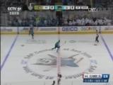 [NHL]总决赛第3场:匹兹堡企鹅VS圣何塞鲨鱼 加时赛
