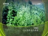 《地理中国》 20160813 江山多娇·绿色家园