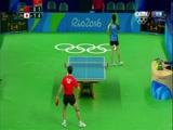 [奥运会]乒乓球男子团体决赛 中国队VS日本队 1