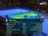 [奥运会]乒乓球男子团体铜牌赛 韩国VS德国 2