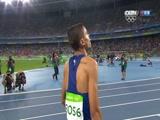 [夺金时刻]奥运会男子1500米 美国选手夺冠