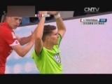 [德甲]第6轮:沃尔夫斯堡0-0美因茨 比赛集锦