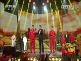 [我和我的祖国]《我为祖国献石油》 演唱:张海庆,王迎春,杨海波