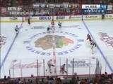 [NHL]常规赛:纳什维尔掠夺者VS芝加哥黑鹰 第1节