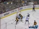 [NHL]常规赛:圣何塞鲨鱼VS匹兹堡企鹅 第一节