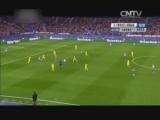 [欧冠]D组第4轮:马德里竞技VS罗斯托夫 下半场