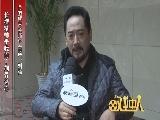 【戏中人】专访《长征大会师》主演刘劲 将长征精神铭记于心