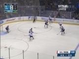 [NHL]常规赛:圣何塞鲨鱼VS圣路易斯蓝调 第一节
