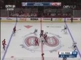 [NHL]常规赛:多伦多枫叶VS蒙特利尔加拿大人 第二节