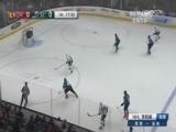 [NHL]常规赛:芝加哥黑鹰VS圣何塞鲨鱼 第一节