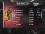 [NHL]常规赛:芝加哥黑鹰VS圣何塞鲨鱼 第二节