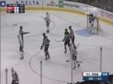 [NHL]常规赛:芝加哥黑鹰VS洛杉矶国王 第三节