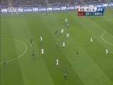 [欧冠]H组第6轮:里昂VS塞维利亚 上半场