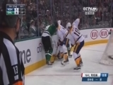 [NHL]常规赛:纳什维尔掠夺者VS达拉斯星 第三节