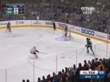 [NHL]常规赛:纳什维尔掠夺者VS达拉斯星 第一节