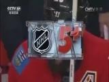 [NHL]常规赛:阿纳海姆小鸭VS卡尔加里火焰 第二节