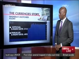 africalive THE CURRENCIES STORY