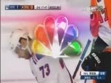 [NHL]常规赛:纽约游骑兵VS费城飞人 第三节