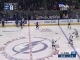 [NHL]常规赛:纳什维尔掠夺者VS坦帕湾闪电 第三节