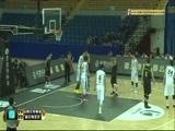 [篮球]CBSC篮球赛总决赛:山西三元煤业VS浙江司太立