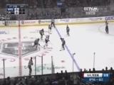[NHL]常规赛:温尼伯喷气机VS洛杉矶国王 第一节