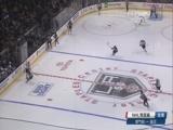 [NHL]常规赛:温尼伯喷气机VS洛杉矶国王 第二节