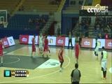 [篮球]CBSC篮球赛总决赛:大连中港教育VS河南中原环保