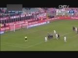 [意甲]第23轮:AC米兰0-1桑普多利亚 比赛集锦
