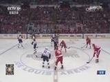 [NHL]常规赛:圣路易斯蓝调VS底特律红翼 第一节
