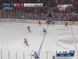 [NHL]常规赛:圣路易斯蓝调VS底特律红翼 第二节