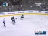 [NHL]常规赛:坦帕湾闪电VS达拉斯星 第一节