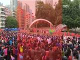 《美丽中国唱起来》 20170301 深圳福田